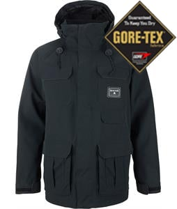 Burton Rogue Gore-Tex Snowboard Jacket True Black