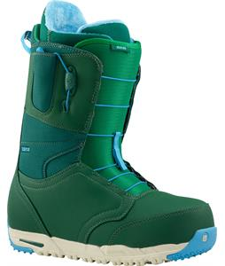 Burton Ruler Snowboard Boots Jungle Rain