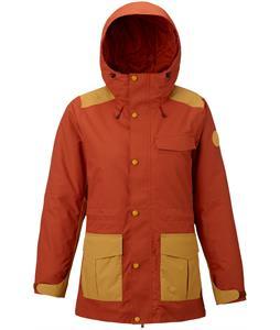 Burton Runestone Snowboard Jacket