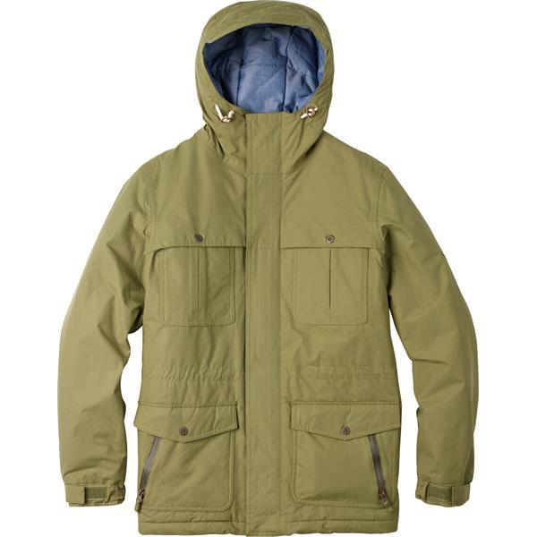 Burton Ryker Jacket