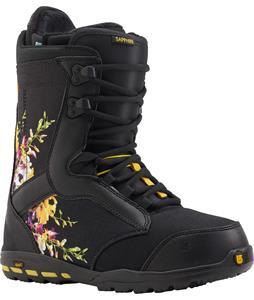Burton Sapphire Snowboard Boots