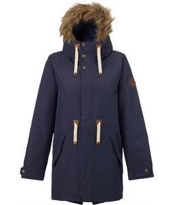 Burton Saxton Parka Jacket