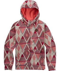 Burton Scoop Full-Zip Hoodie
