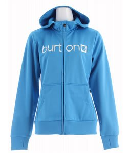 Burton Scoop Hoodie Lady Luck