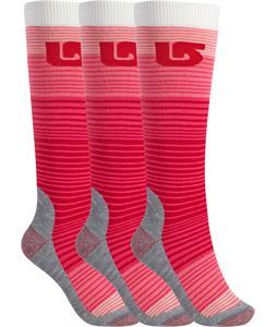 Burton Scout 3 Pair Socks