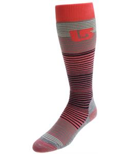 Burton Scout Socks Coraline