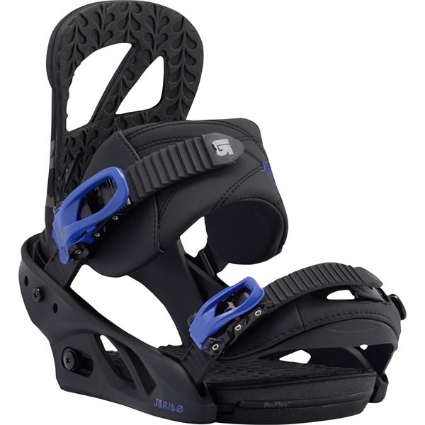 Burton Scribe Re:Flex Snowboard Bindings