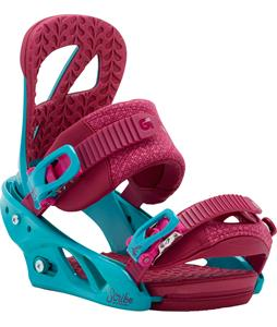 Burton Scribe Re:Flex Snowboard Bindings Frostberry Crunch