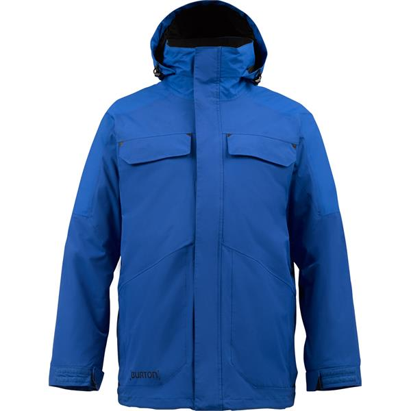 Burton Seeker System Snowboard Snowboard Jacket