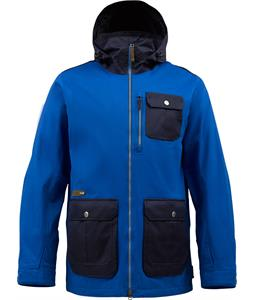 Burton Sentry Snowboard Snowboard Jacket