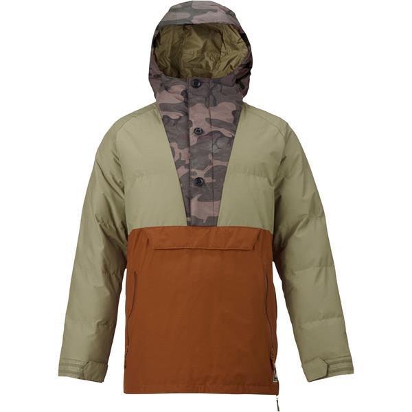 Burton Service Anorak Snowboard Jacket