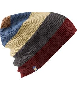 Burton Serviced Beanie Crimson