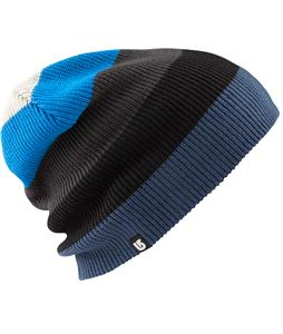 Burton Serviced Beanie Team Blue