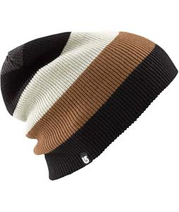 Burton Serviced Beanie True Black