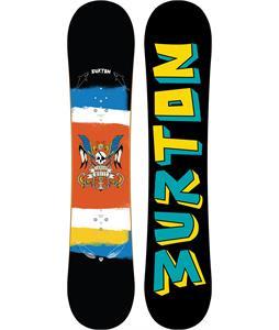 Burton Shaun White Smalls Blem Snowboard