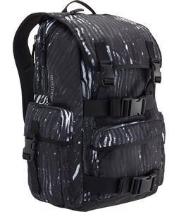 Burton Shaun White Collection Backpack Big Bang Print 30L