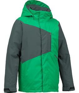 Burton Shear Snowboard Jacket C-Prompt/Bog