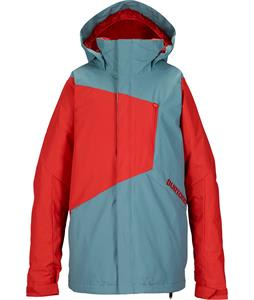 Burton Shear Snowboard Jacket Goblin/Fang