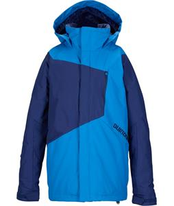 Burton Shear Snowboard Jacket Mascot/Deep Sea