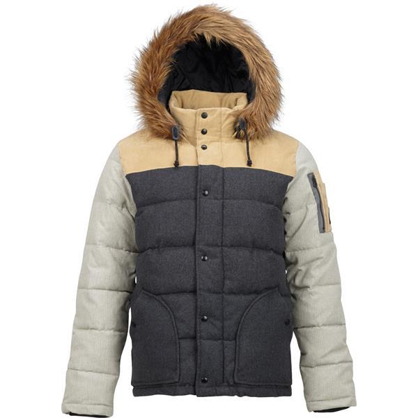 Burton Shed Puffer Jacket