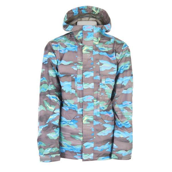 Burton 2L Shelter Gore-Tex Snowboard Jacket