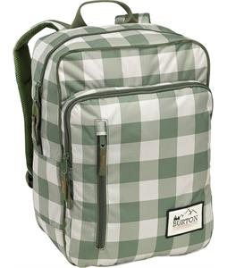 Burton Sidekick Backpack Scout Plaid 23L