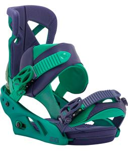 Burton Sidekick Re:Flex Snowboard Bindings Lil Wang