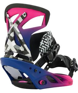 Burton Sidekick Snowboard Bindings