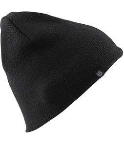 Burton Silverman Beanie True Black/Bog