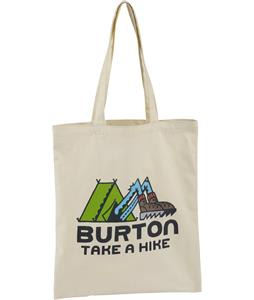 Burton Simple Tote Bag