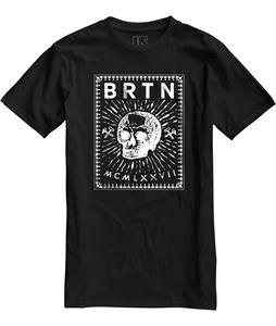 Burton Skull T-Shirt