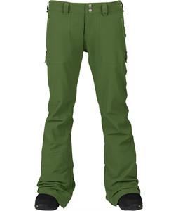 Burton Skyline Snowboard Pants Grass