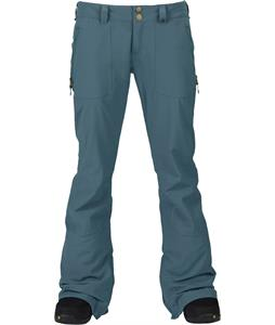 Burton Skyline Snowboard Pants Scout