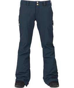 Burton Skyline Snowboard Pants Submarine