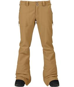 Burton Skyline Snowboard Pants Cork