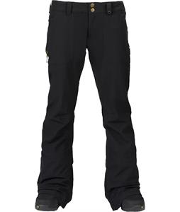 Burton Skyline Snowboard Pants True Black