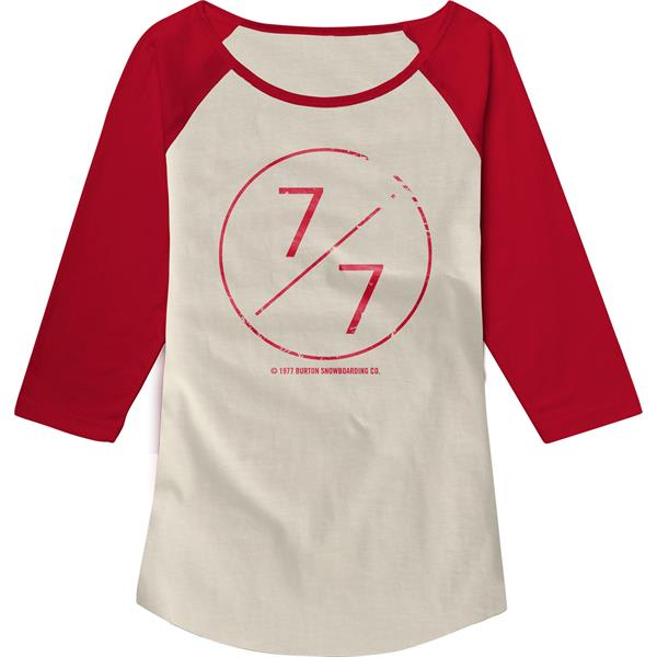 Burton Slash 3/4 Raglan