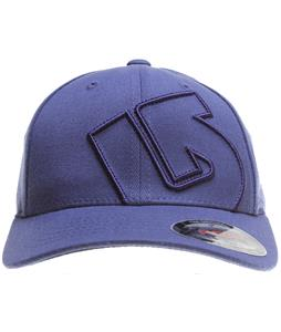 Burton Slidestyle Flex Fit Cap Eclipse
