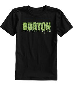 Burton Slime T-Shirt True Black