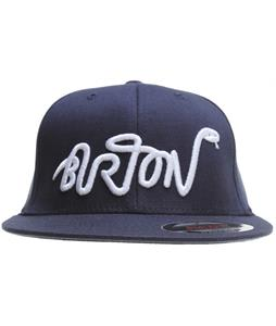 Burton Slither Flex Fit Cap Eclipse