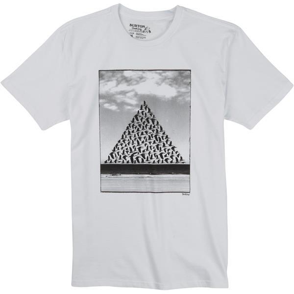 Burton Smith Slim T-Shirt