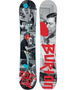 Burton Social Restricted Snowboard 142