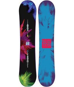 Burton Social Snowboard 138