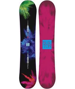 Burton Social Snowboard 142