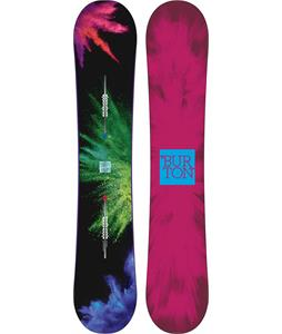 Burton Social Snowboard 151