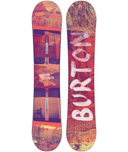 Burton Socialite Blem Snowboard