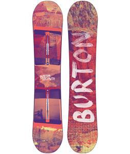 Burton Socialite Snowboard 138