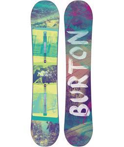 Burton Socialite Snowboard 142