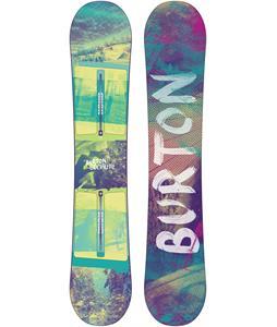 Burton Socialite Snowboard 151