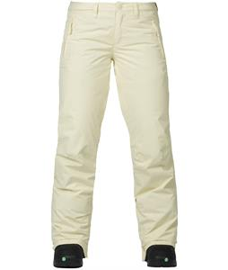 Burton Society Short Snowboard Pants